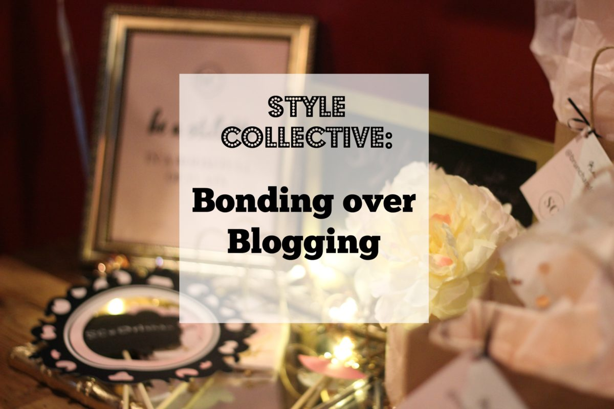 Style Collective: Bonding over Blogging- Sisterhood, new friends and a whole lot of mimosas!